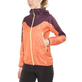 Haglöfs L.I.M Comp - Veste Femme - orange/rouge